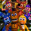 FNAF World SE Game