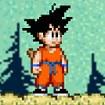 Mario Dragon Ball RPG