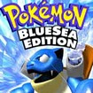 Pokemon Blue Sea Edition Game