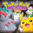 Pokemon Glazed Game Online