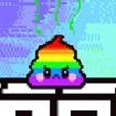 The Rainbow Poop