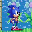 Play Sonic 1 Mania Edition Game Online